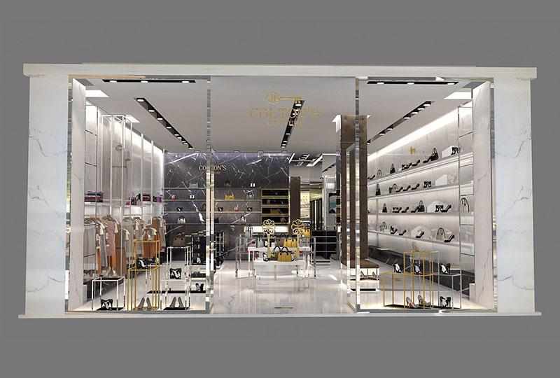 Names Footwear Shops