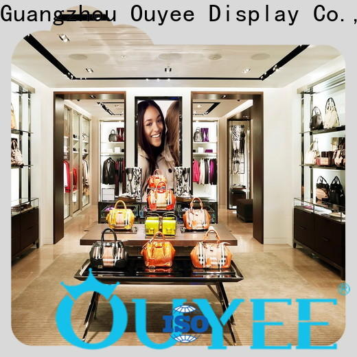 durable boutique fixtures and displays funky for business
