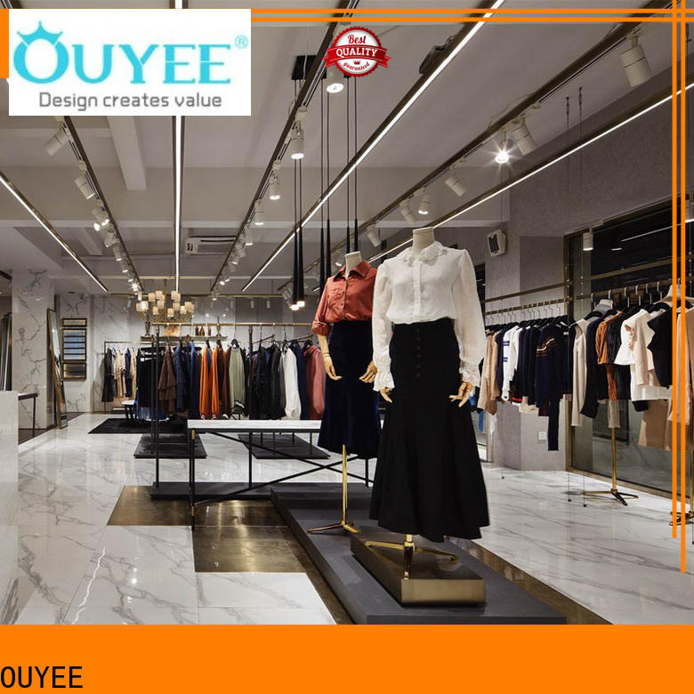 OUYEE top-selling retail display manufacturers factory for wholesale