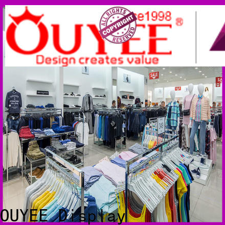 OUYEE custom retail sales displays for sale for decoration