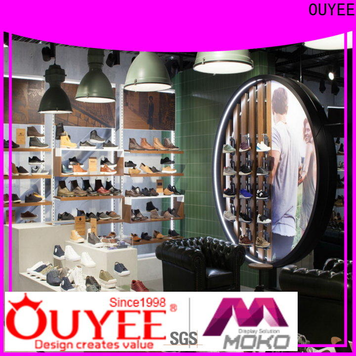 OUYEE high-end display fixture store near me manufacturer for store