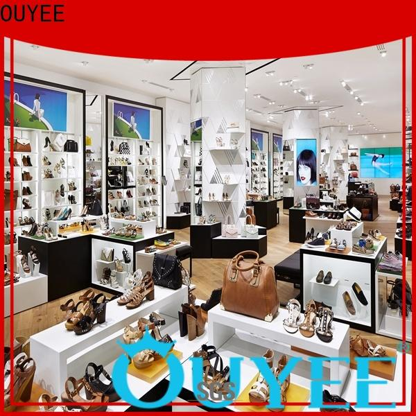 OUYEE funky wire retail display racks factory for business